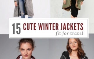 Cute Winter Jackets