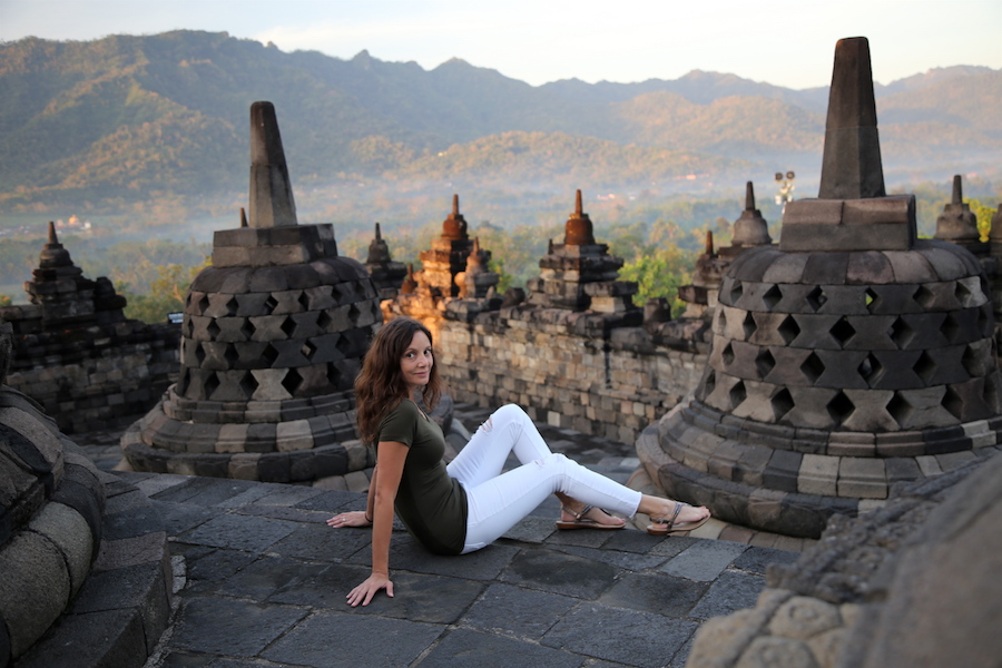 3 Sacred Indonesian Places to Visit in Yogyakarta with One Day