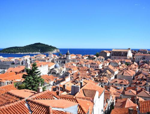 7 Ways to Rock a Week in Croatia