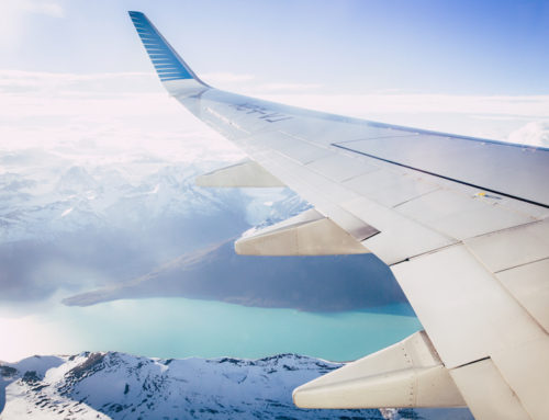 Comfortable Airplane Travel: 25 Products To Take on Your Next Flight
