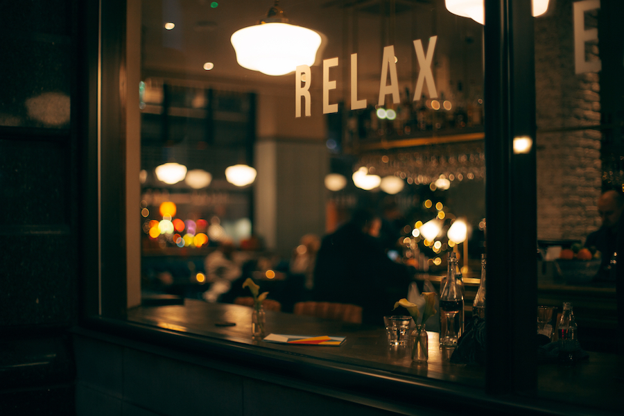Bucket List Goal: Eat Alone at a Restaurant