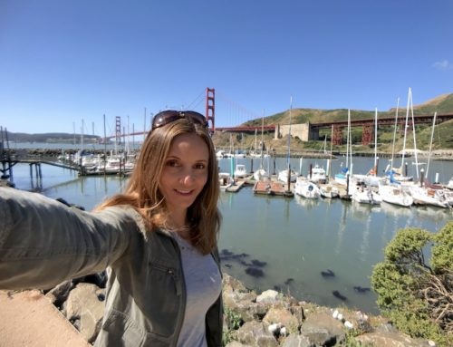 Golden Gate Bridge Views Taken With a Clip-On Smartphone Lens