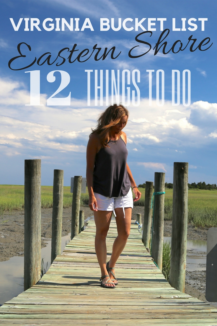 Eastern Shore of Virginia Bucket List: Top 12 Things to Do