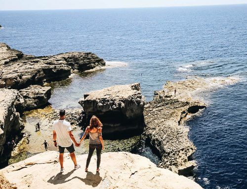 Malta Bucket List: 40 of the Best Attractions & Things to Do