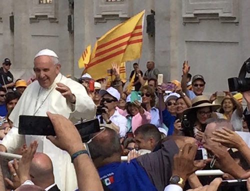 How to See the Pope at the Vatican in Rome: The Papal Audience