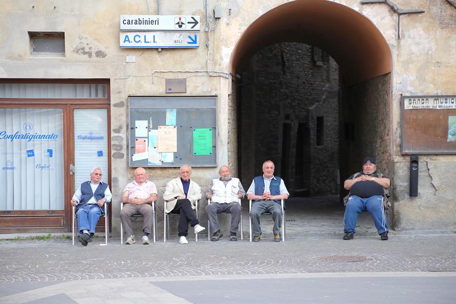 Mercatello sul Metauro: An Authentic Italian Experience in Le Marche