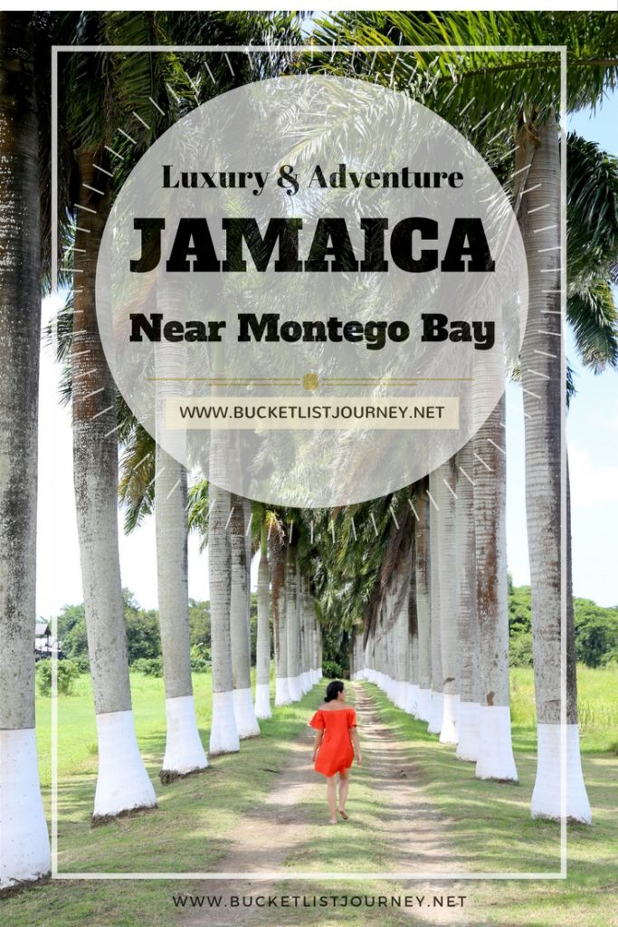 Luxury & Adventure in Jamaica: Things to do, see & eat near Montego Bay