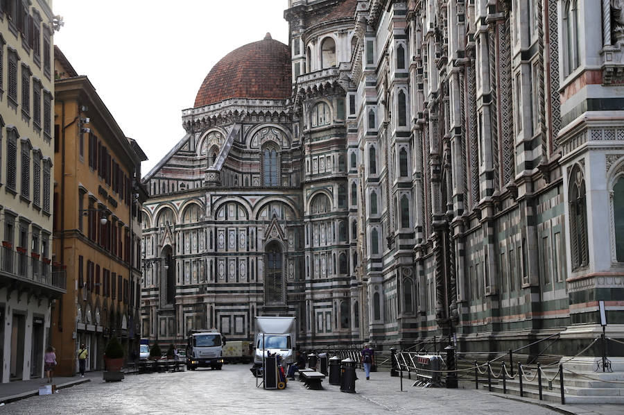 Things to do in Florence, Italy: Climb the Duomo