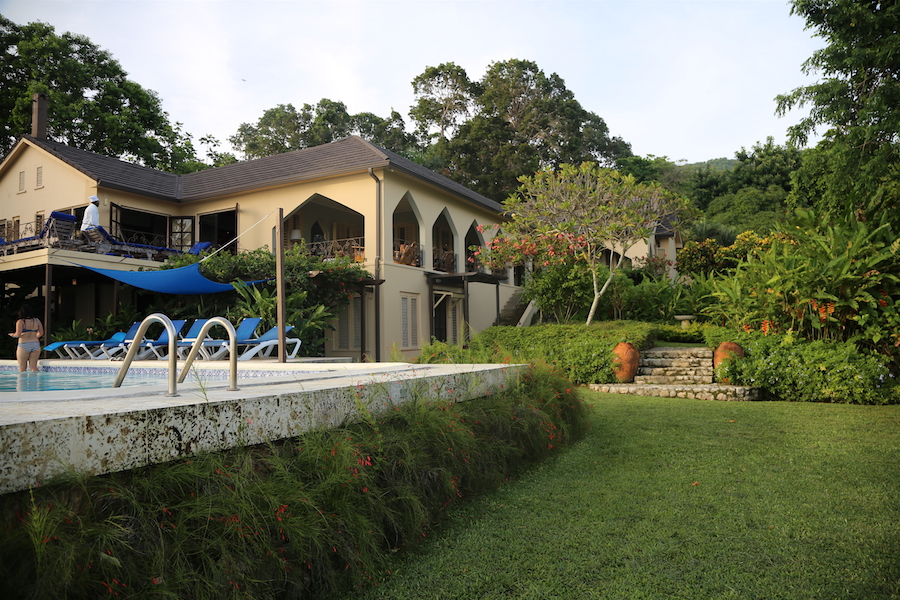 Bluefields Bay Villas in Jamaica near Montego Bay