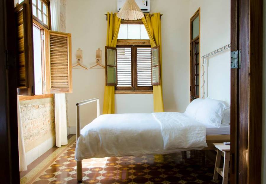 Places to stay in Havana, Cuba: Airbnb rental