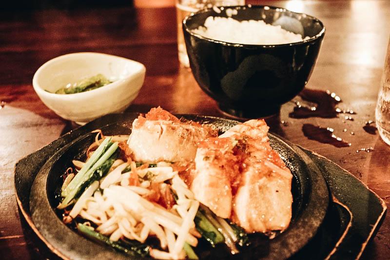 Restaurant Gonpachi à Tokyo