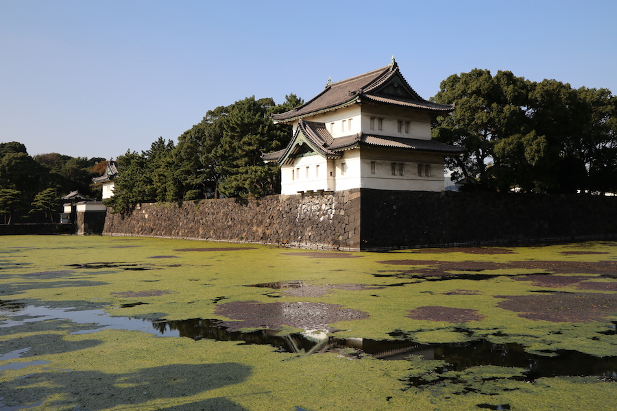 Imperial Palace: Best Tokyo Bucket List: 44 Top Things To Do, Places to Visit and Attractions in Japan's Coolest City