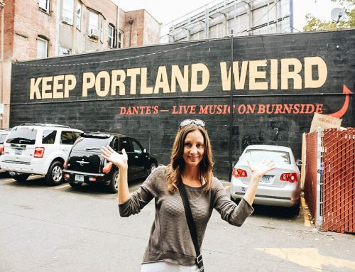 Portland Bucket List: 55 Fun Things to Do in Oregon's Top City