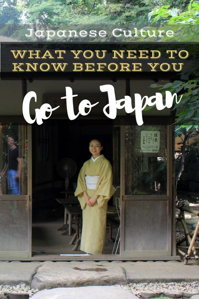 Japanese Culture & Tradition Facts: 11 Etiquette Tips Before You Go | Manners, Respect & Greetings