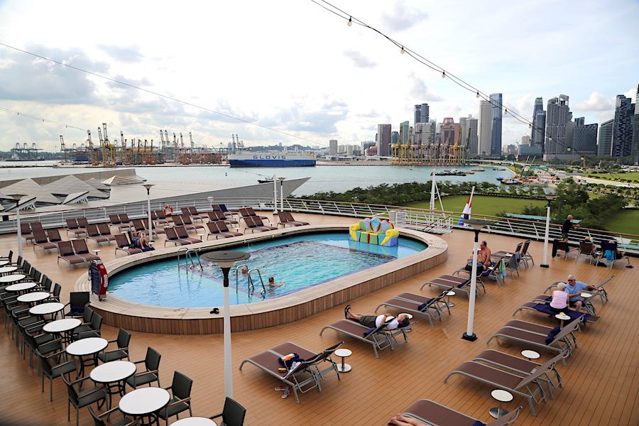 Holland America Cruise Bucket List: Activities Onboard the Amsterdam
