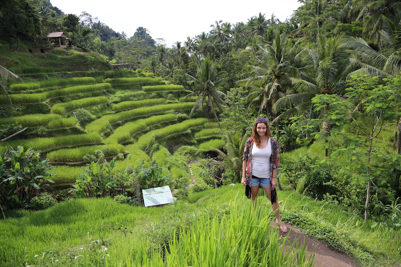 Tegalalang Rice Terraces: Ultimate Travel Bucket List: 50 Best Experiences & Must See Destinations