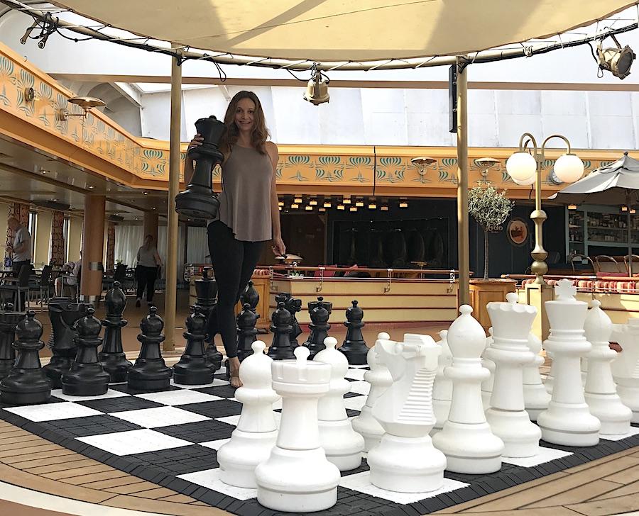 Holland America Cruise Bucket List: Best Activities Onboard the Amsterdam