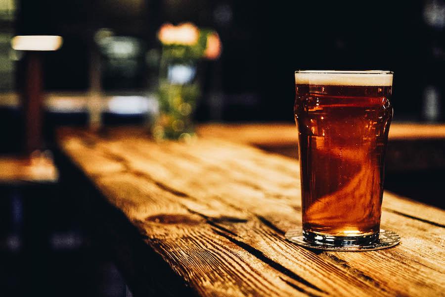 The craft beer scene in Savannah