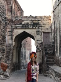 Annette in Jodhpur: Overcoming Anxiety to Live Your Dream: 8 Tips to Facing Your Fears