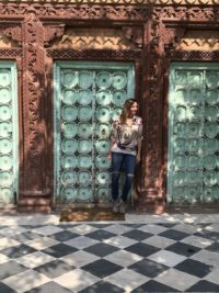 Annette in Jodhpurr: Palace on Wheels: What to Expect From Luxury Train Travel in India