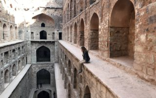 Agrasen Ki Baoli: Palace on Wheels: What to Expect From Luxury Train Travel in India