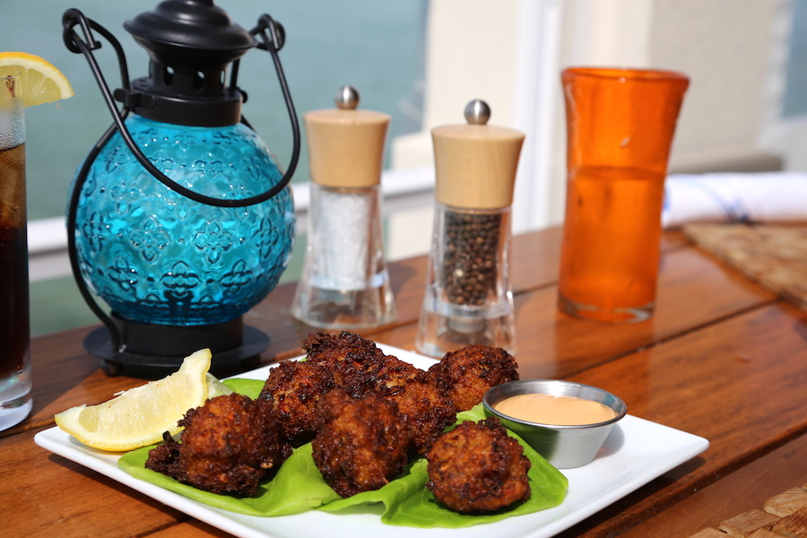 Eat Conch Fritters: | Florida Keys Islands Bucket List: Best Things to do in Key West & Beyond