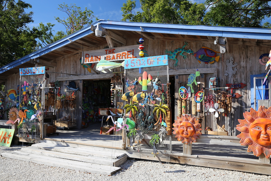 Rain Barrel Artisan Village: Florida Keys Islands Bucket List: Best Things to do in Key West & Beyond
