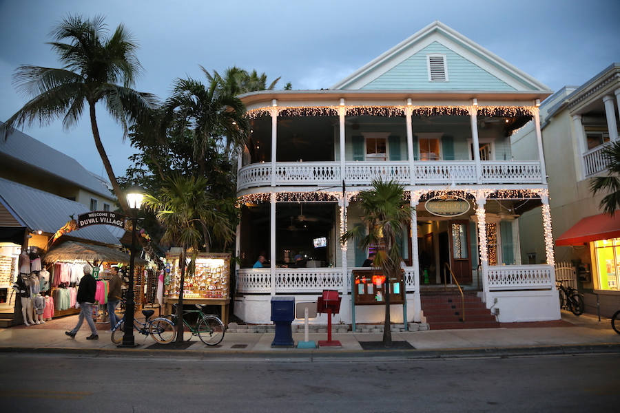 Walk Duval Street | Florida Keys Islands Bucket List: Best Things to do in Key West & Beyond