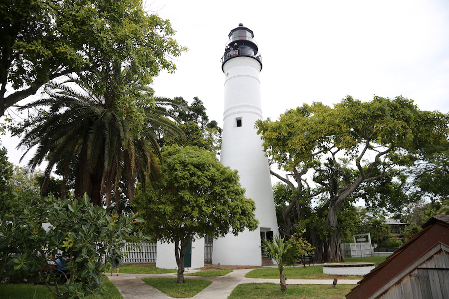 Climb the Lighthouse | Florida Keys Islands Bucket List: Best Things to do in Key West & Beyond