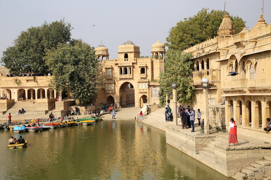 Jaisalmer: Palace on Wheels: What to Expect From Luxury Train Travel in India