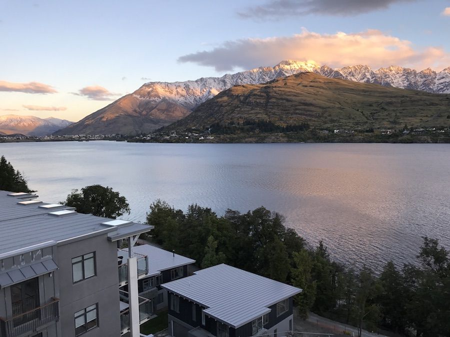 New Zealand Adventure: A Road Trip on the North and South Islands: Rees View