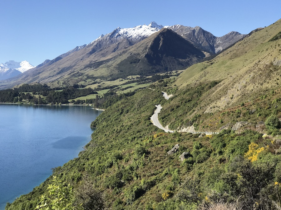 Best Way To Drive Around South Island New Zealand