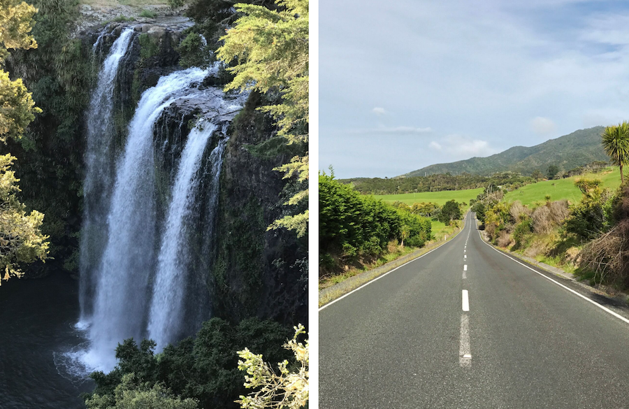 New Zealand Adventure: A Road Trip on the North and South Islands