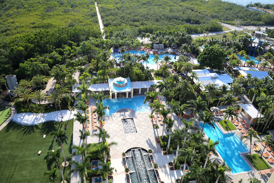 Bonita Springs Resort Hotel: A Peak into the Hyatt Regency Coconut Point in Florida