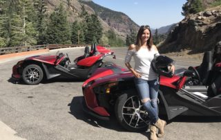 Polaris Slingshot Adventure: Driving Colorado's Million Dollar Highway