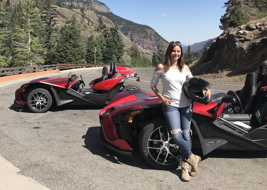 Polaris Slingshot AdventureUltimate Travel Bucket List: 50 Best Experiences & Must See Destinations