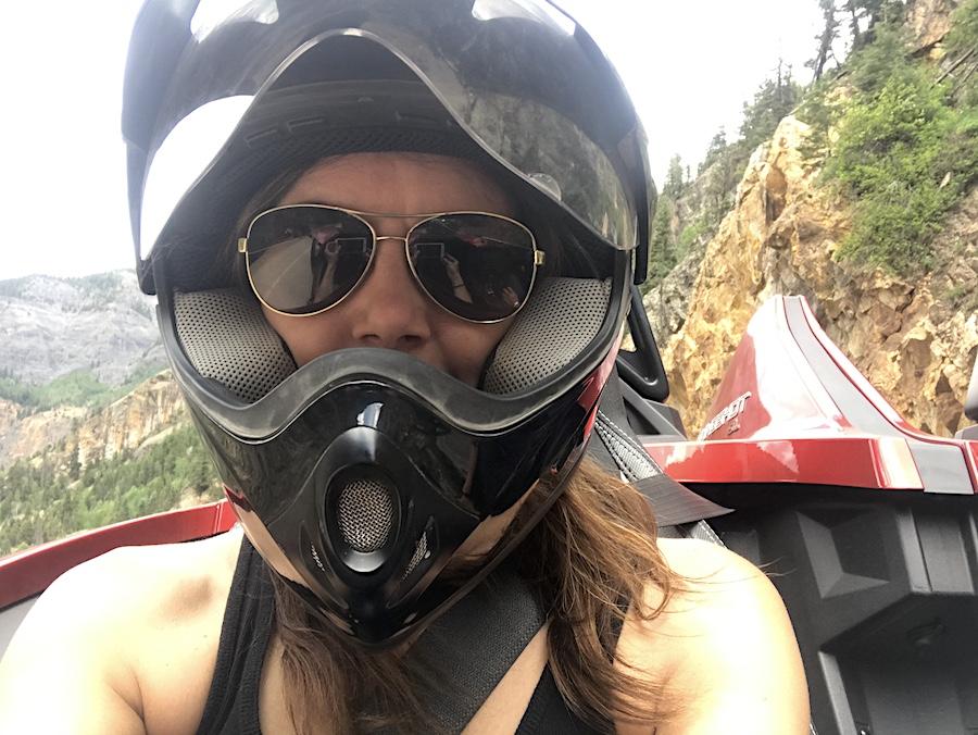 Polaris Slingshot Adventure: Driving Colorado's Million Dollar Highway