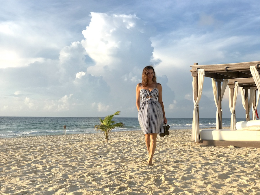 EMILY: Cancun adult only all inclusive