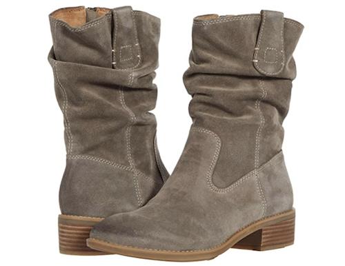ComfortivaChrysta Waterproof Boots