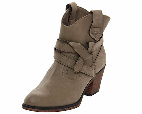 The best western booties for walking