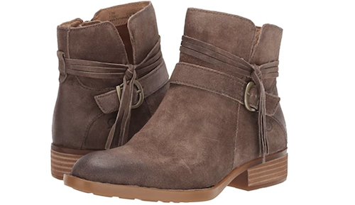 Comfy Booties for Walking