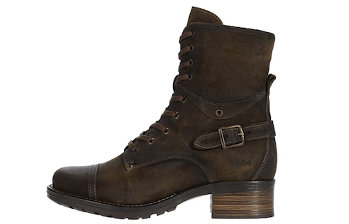 Cute Combat Boot Footwear