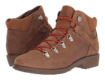 Comfy Womens Hiking Boot: Teva De La Vina Dos Alpine Boot