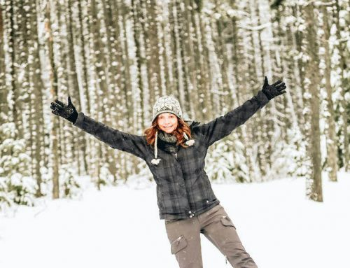 Winter Bucket List: 60 Fun Activities & Things to Do When its Cold