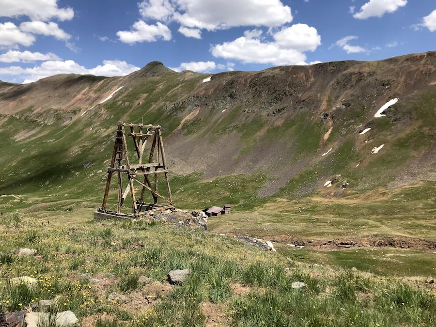San Juan Mountains: Off Roading Colorado's ATV Trails in a Polaris RZR