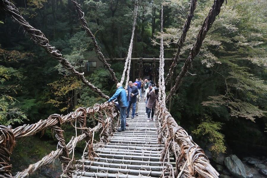 Tokushima Prefecture Bucket List: 10 Best Things To Do