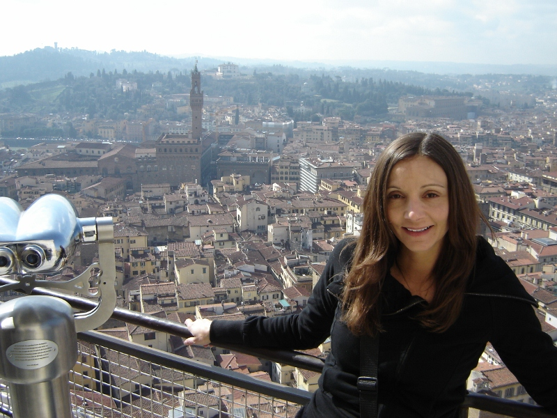 Italian Florence: Duomo Di Firenze: About The Florence Cathedral & Climb To