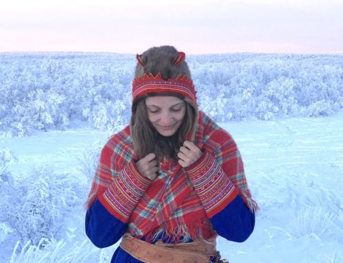 A Unique Home Stay in Norway with a Sámi Reindeer Herder