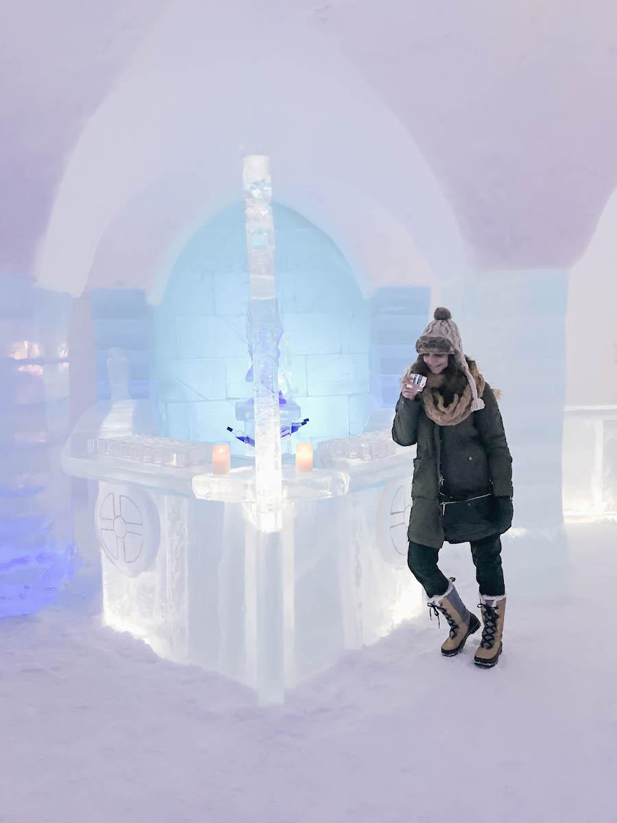 Sorrisniva Igloo Hotel: Sleeping Amongst Ice in Northern Norway
