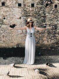 Annette White in San Juan Puerto Rico